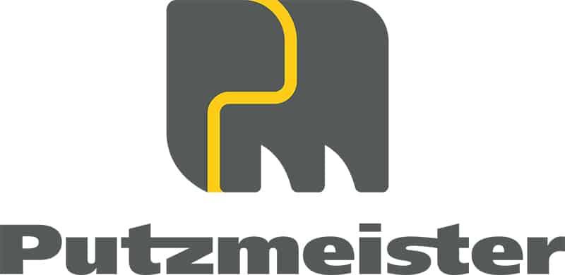 Logo von Putzmeister